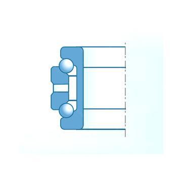52205 NSK Підшипники тяги
