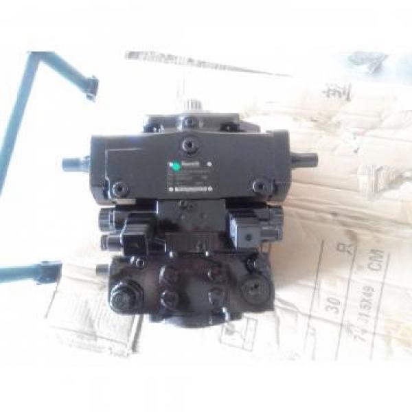 PVD-1B-24P-11AG Гідравлічний поршневий насос / двигун