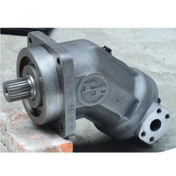 P40VR-11-CC-10-J Гідравлічний поршневий насос / двигун