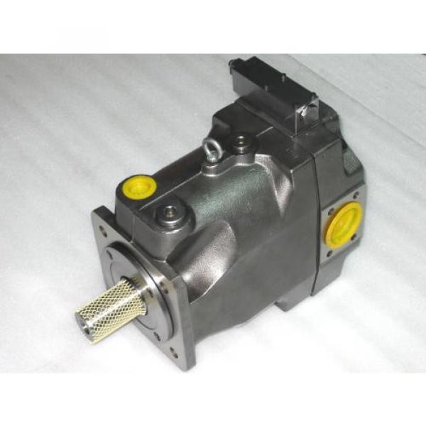 P40VR-11-CC-10 Гідравлічний поршневий насос / двигун