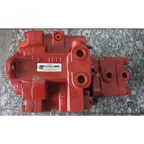 PVS-2A-35N3-12 Гідравлічний поршневий насос / двигун
