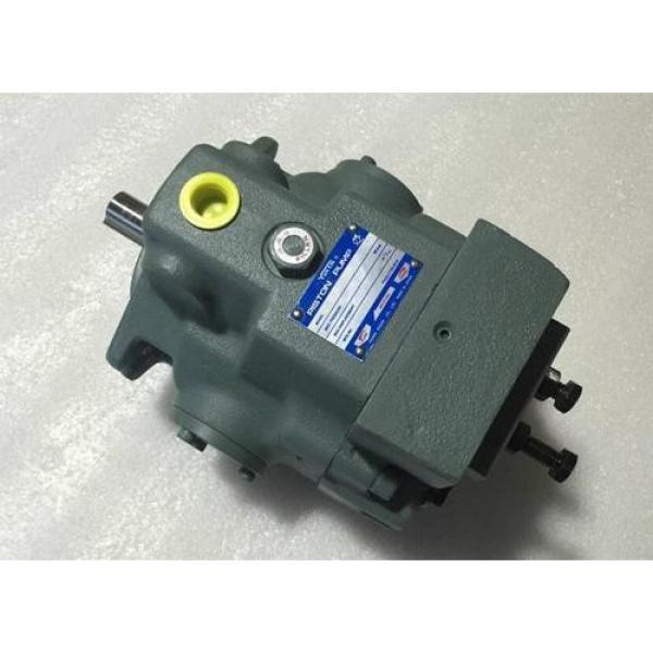 J-V23A3RX-30 Гідравлічний поршневий насос / двигун