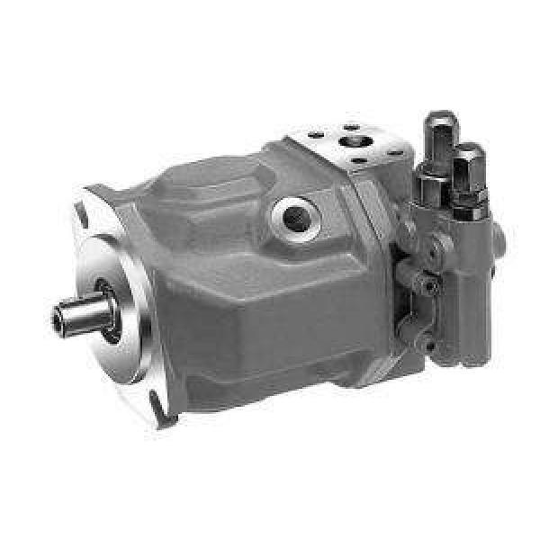 V8A1RX-20S2  V Series Гідравлічний поршневий насос / двигун
