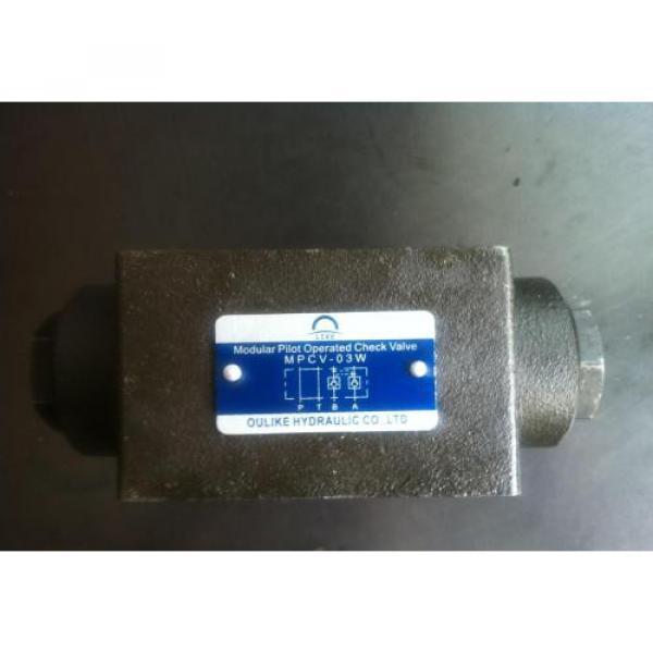R900503335 DA20-1-5X/200-17 Гідравлічний клапан