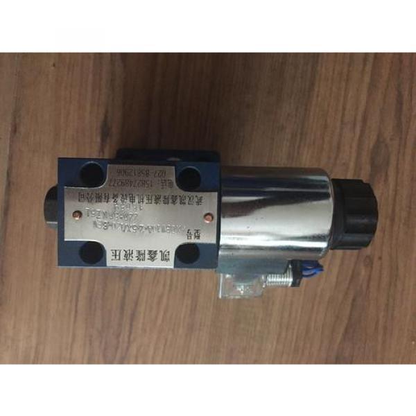 LS-G02-2CA-25-EN-645 Гідравлічний клапан