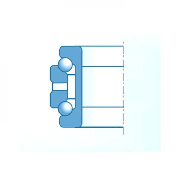 54305 NKE Підшипники тяги