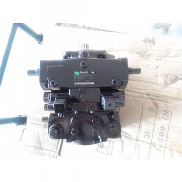 PVQ10 AER SE1S 20 C 2112 Гідравлічний поршневий насос / двигун