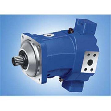 R902463936 A10VSO18DR/31R-PPA12N00 Гідравлічний поршневий насос / двигун