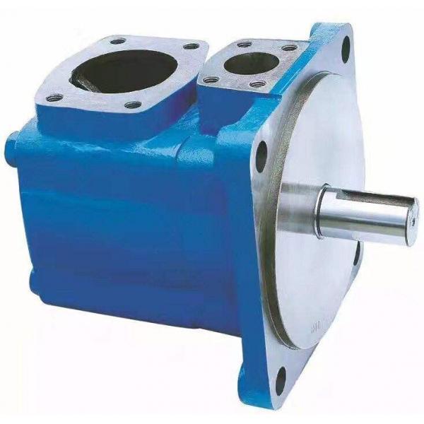 J-VZ100A4RX-10 Гідравлічний поршневий насос / двигун