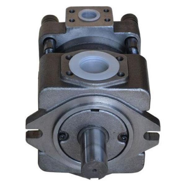 QT63-80-A Гідравлічний насос-шестерня